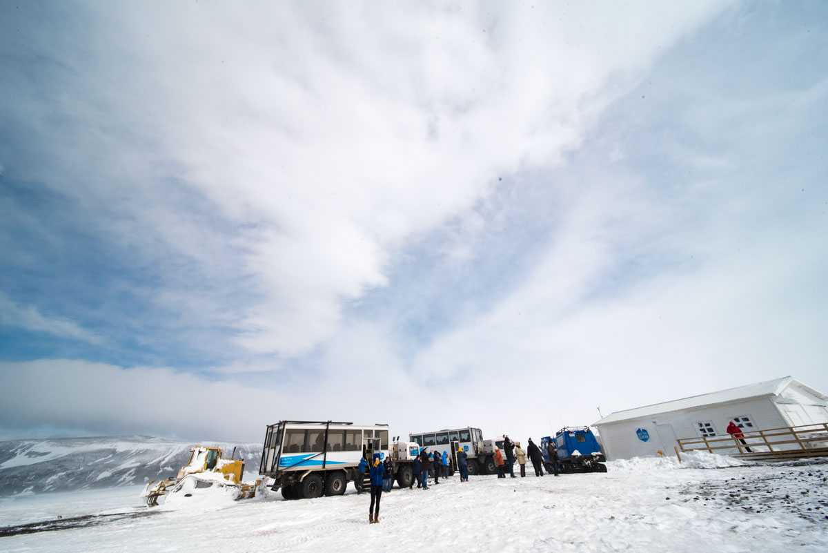 Into the Glacier Tour Review Reykjavik Iceland