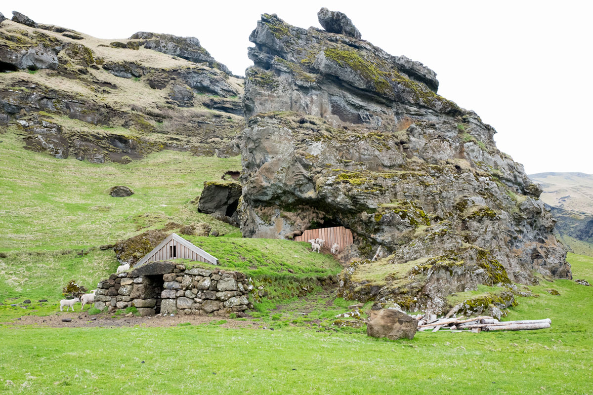 Travel Guide to Driving South Iceland Southeast Coast
