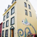 What to Do in Reykjavik Iceland - Travel Guide - Murals