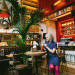 Iberica Restaurant & Bar - Most Beautiful Decor in Manchester UK