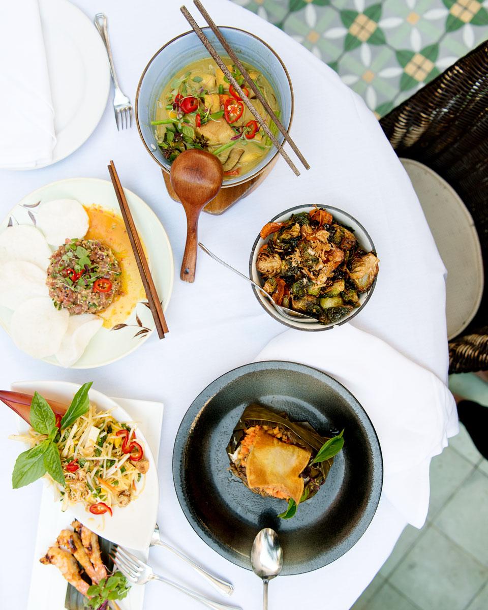 Vietnamese Restaurant Portland Downtown