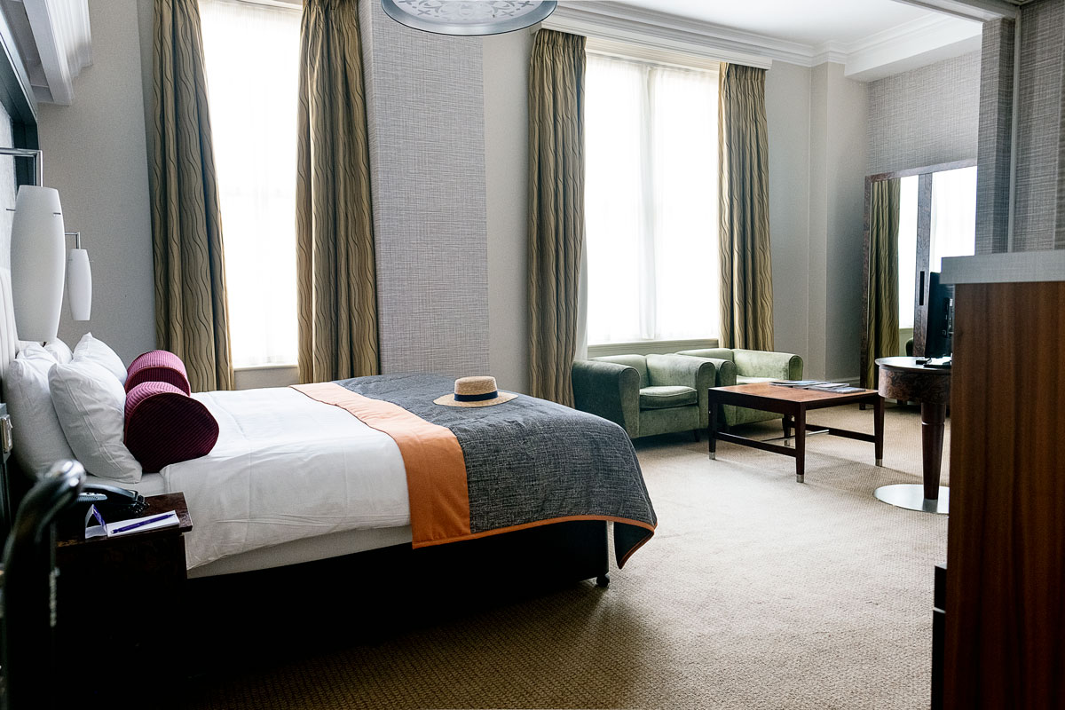 Midland Hotel Manchester Review - Where to stay in Manchester