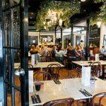 Rosylee Restaurant - Best Brunch Northern Quarter Manchester