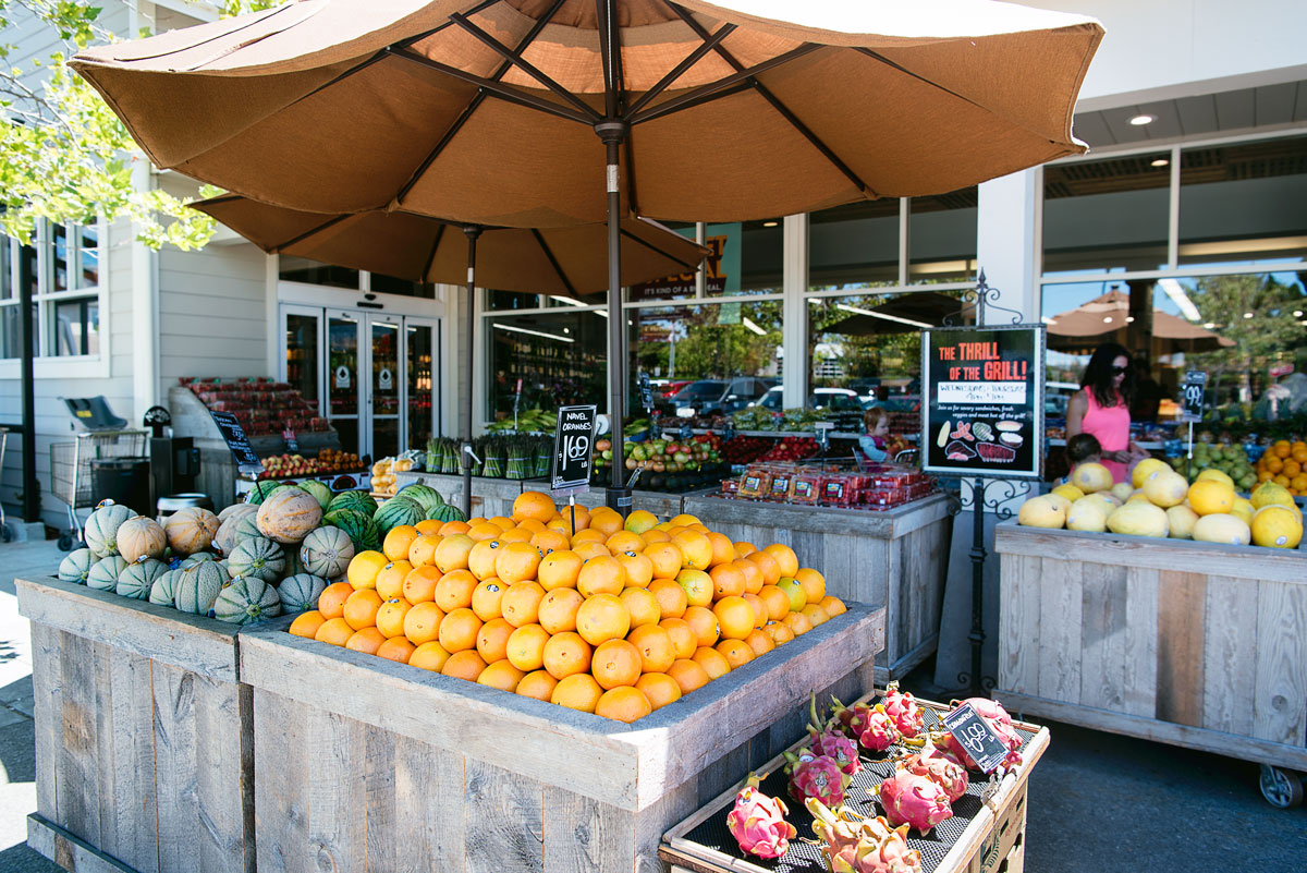 Specialty Grocery Store in Northern California San Francisco - Nugget Markets