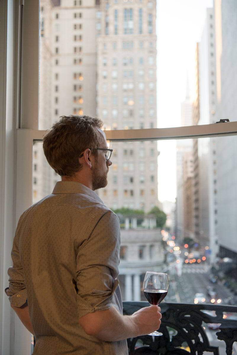 Where to Stay in San Francisco Downtown & Financial District