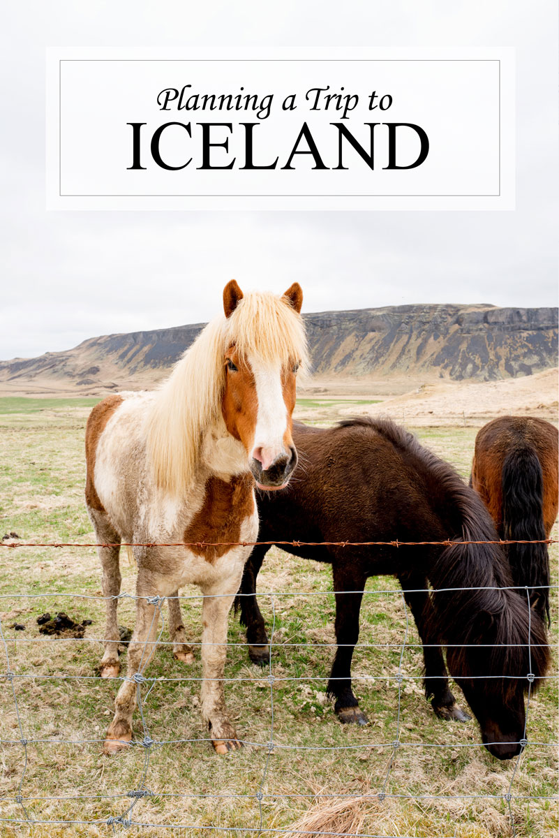 Iceland Travel Tips and Advice for Planning a Trip to Iceland