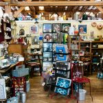 Cannery Row Antique Mall Monterey CA