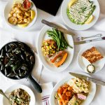 Izzy's Steakhouse Restaurant Oakland, CA Review