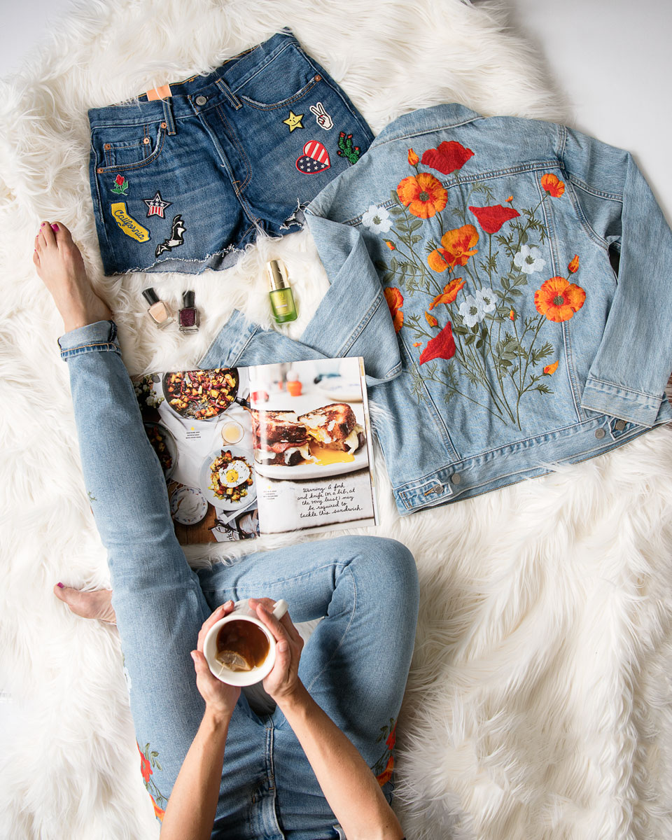 Macy's & Levi's Western Capsule Collection + Free SF Events