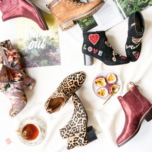 SF Events :: Perfect Your Shoefie at Macy's