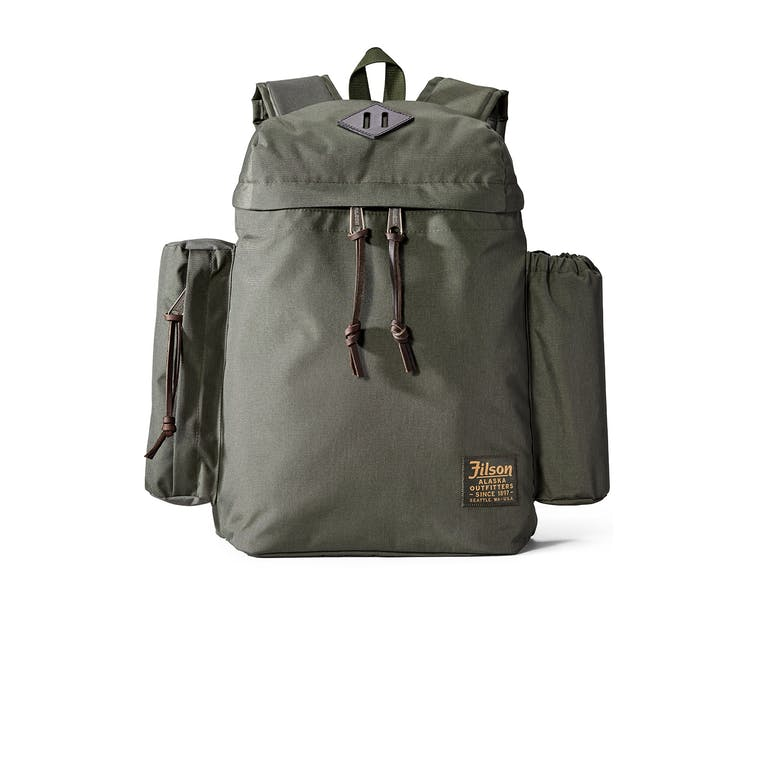 Great Hiking Backpack Filson Field Pack Review