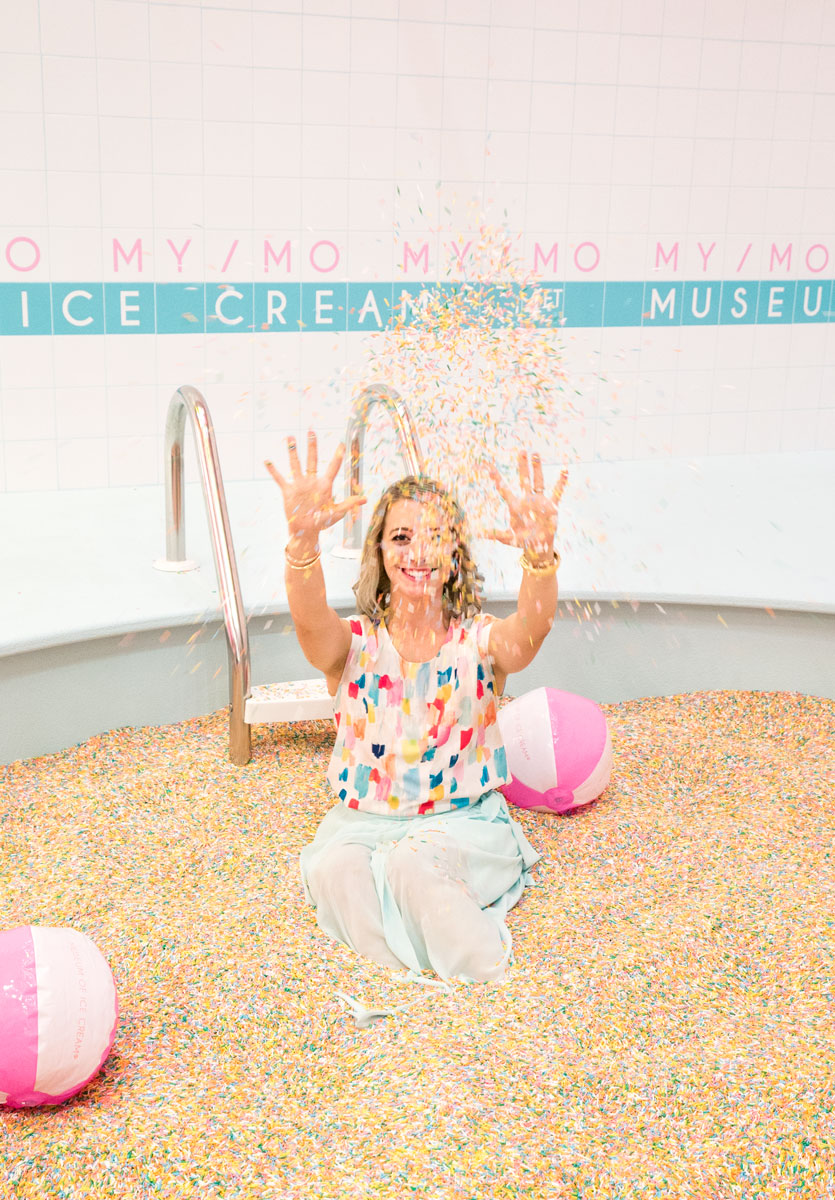 San Francisco Ice Cream Museum Tour, Tickets, Information
