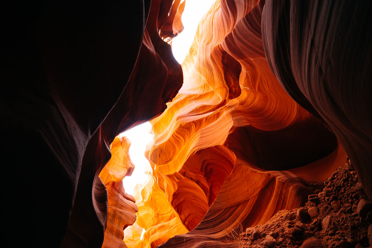 Antelope Canyon Tours and Tickets + What is a Slot Canyon