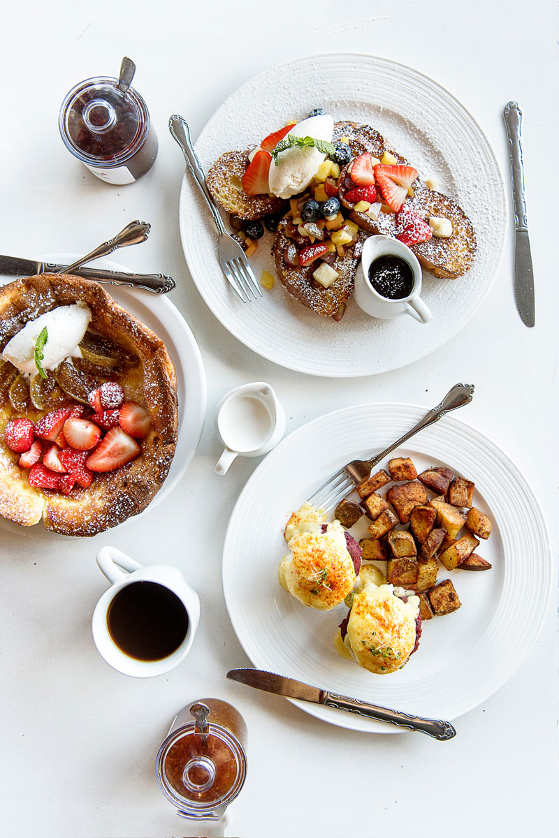 Best Mediterranean Restaurants San Francisco - LaLe Inner Sunset Delivery