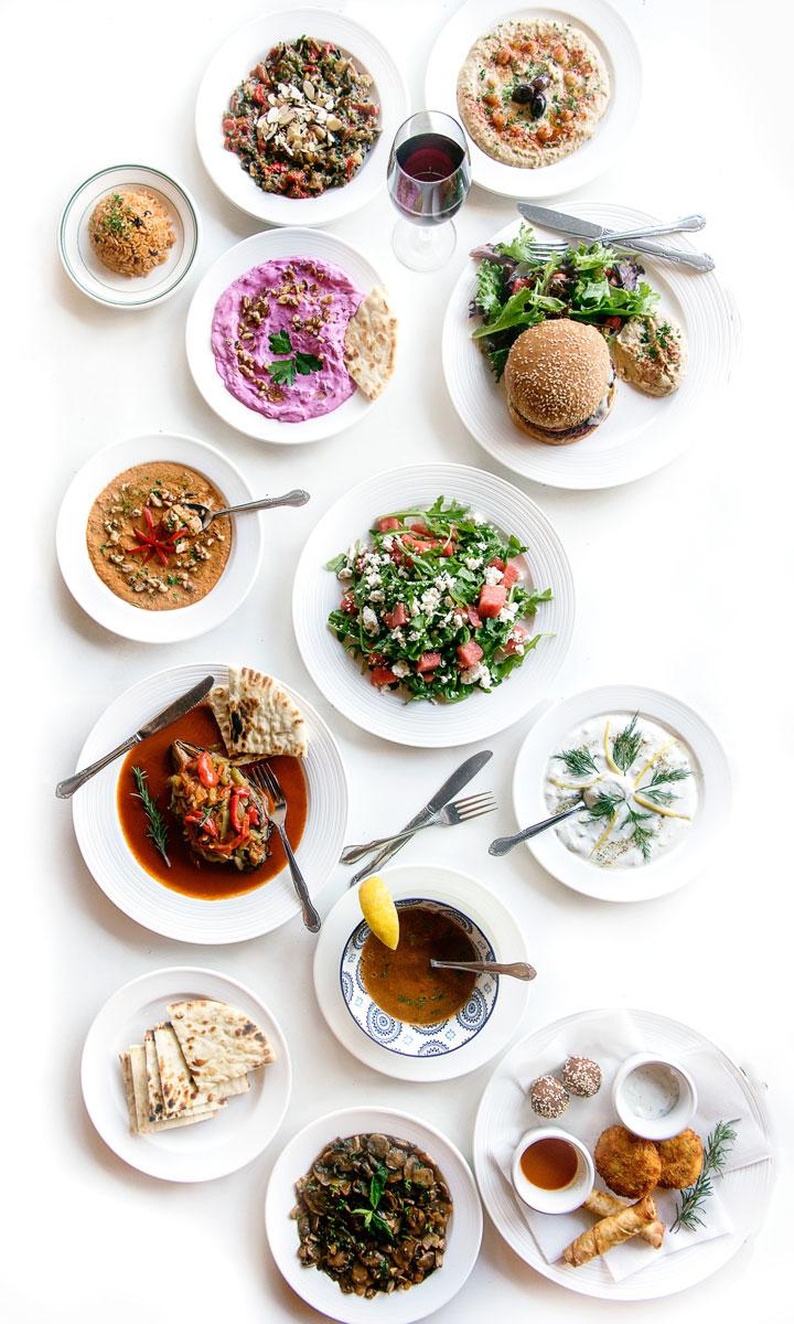 Lale Restaurant San Francisco