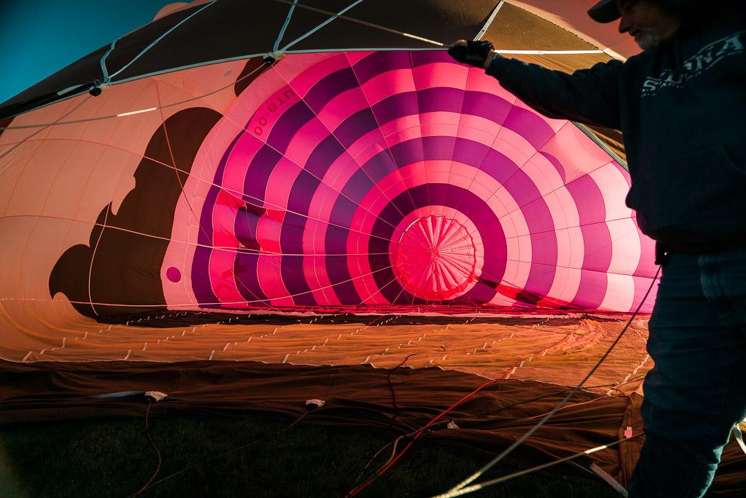 Albuquerque Hot Air Balloon Fiesta Information - Hot Air Ballon Festival