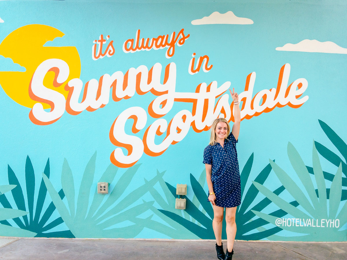 Travel Guide To Do Scottsdale AZ