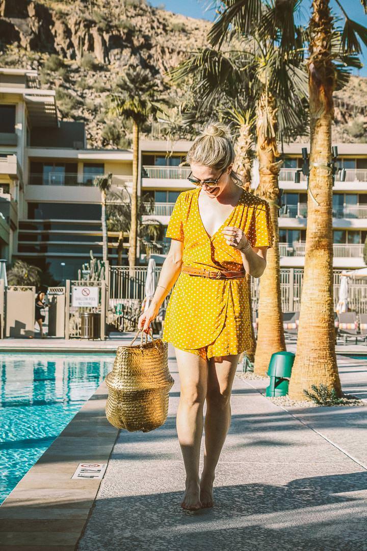 Best Phoenix & Scottsdale Pools Phoenician Hotel Renovation