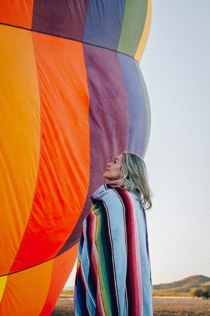 Rainbow Ryders Hot Air Balloon Rides - Things to Do in Phoenix