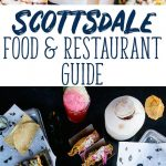 Scottsdale Food & Restaurant Guide for Where to Eat