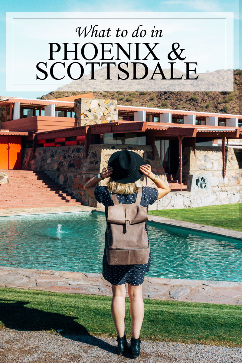 What to Do in Phoenix and Scottsdale Arizona - Travel Guide