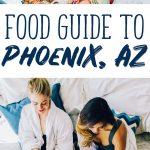 Where to Eat in Phoenix Arizona - Food & Restaurant Guide