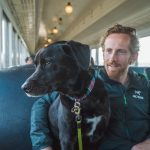 Skunk Train Fort Bragg - Dog Friendly Vacation Activities Northern California