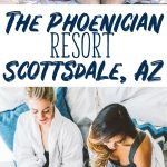 The Phoenician Resort Hotel Review in Phoenix, AZ