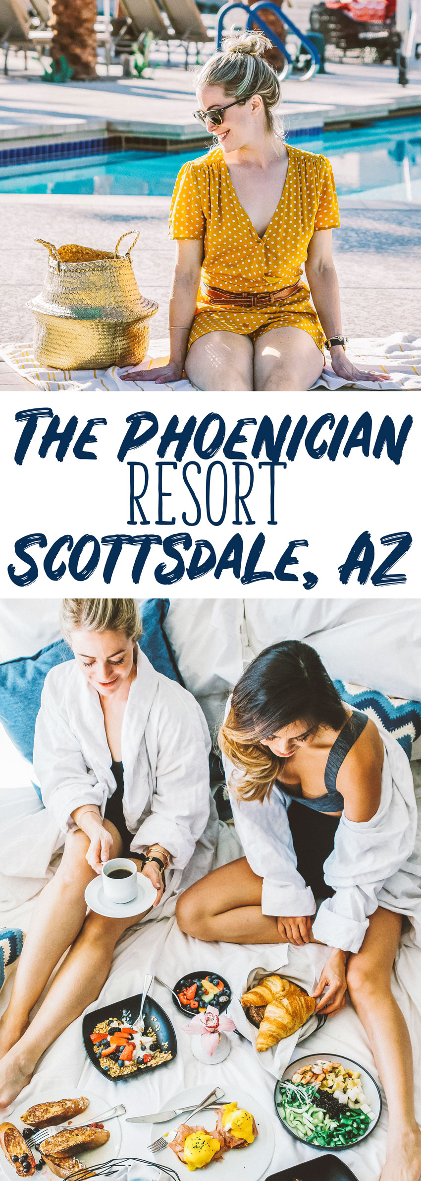 The Phoenician Resort Hotel Review in Phoenix, AZ