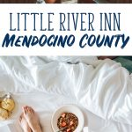 Little River Inn Review Mendocino County Hotel