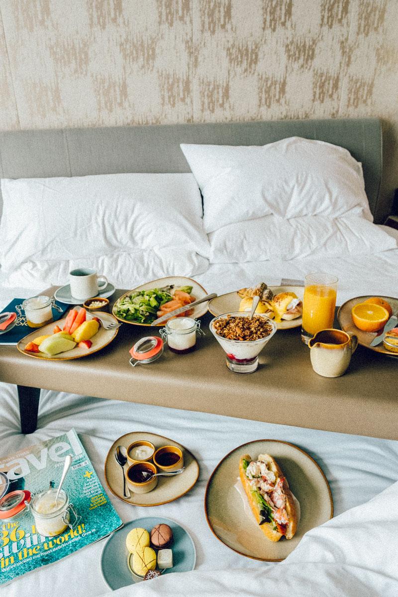 Best Hong Kong Luxury Hotels Kerry Hotel Shangri La