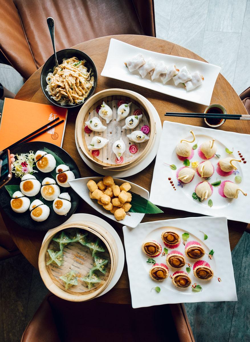 Hung Tong Restaurant Best Dim Sum Hong Kong Review
