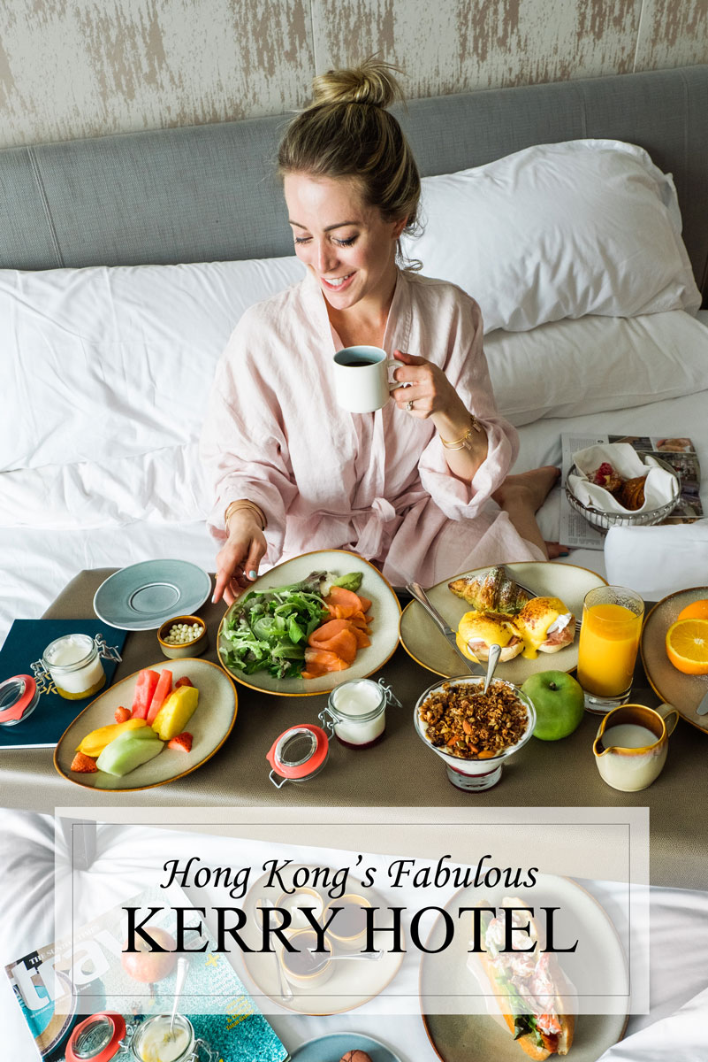 Where to Stay Hong Kong - Best Hotels Kowloon Side