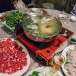 Hip Shing Cooked Food Stall - Best Hong Kong Hot Pot Street Food
