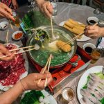 Hip Shing Cooked Food Stall - Best Hong Kong Hot Pot Street Food