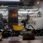 Mott 32 Dim Sum - Best Restaurants in Hong Kong
