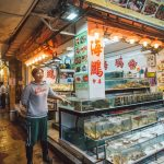 Lei Yue Mun Fish Market Hong Kong Best Seafood Restaurants