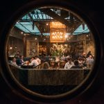Mott 32 Dim Sum - Best Restaurants in Hong Kong