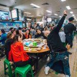 Chef Robby Tung Po Hong Kong Restaurant Selfies