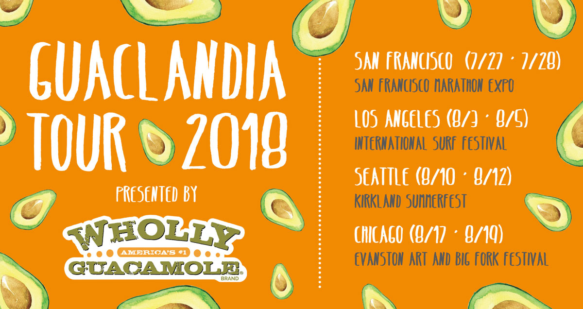 Guaclandia Tour Wholly Guacamole Avocado Museum - San Francisco Free Things to Do