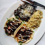 Pescado Blanco Best Mexican Restaurant Whitefish, Montana