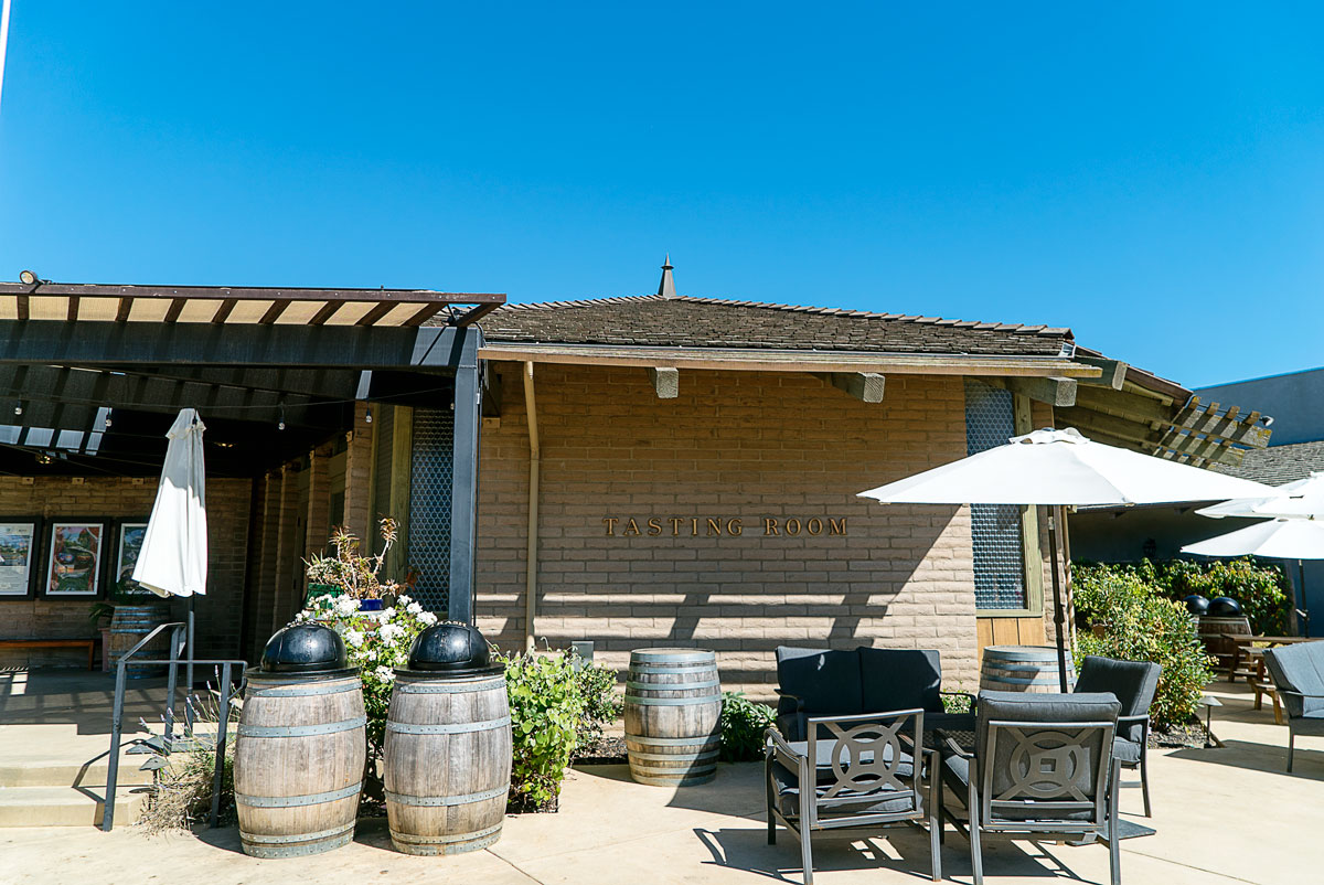Wente Vineyards Livermore Best Wineries Tastings Northern California