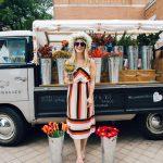 What to Do in Dallas - Flower Gals Flower Truck