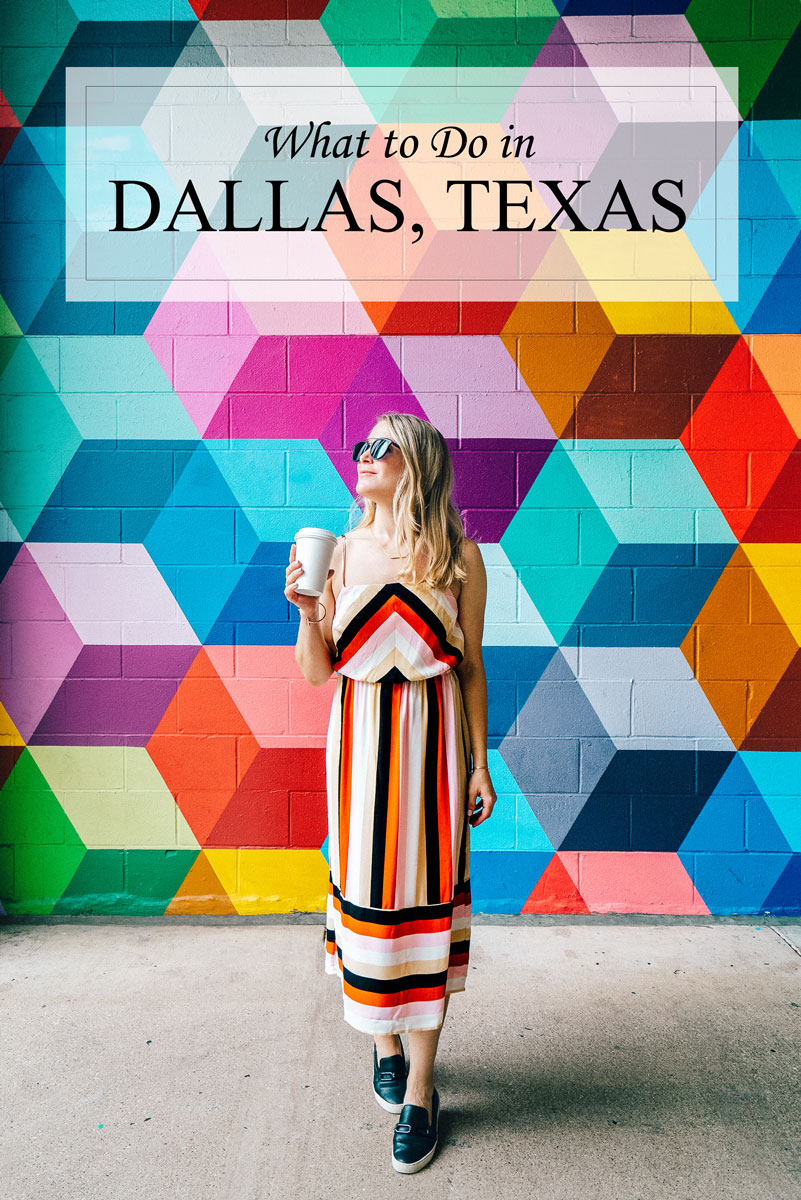 Things to Do in Dallas Texas - Travel Guide, Where to Eat