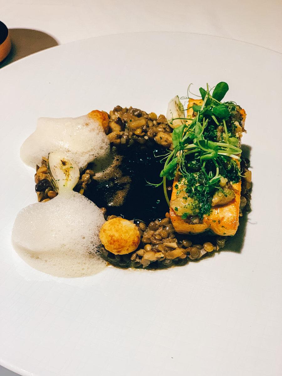 Best Restaurants Cabo San Lucas, Mexico - Grand Velas Resort