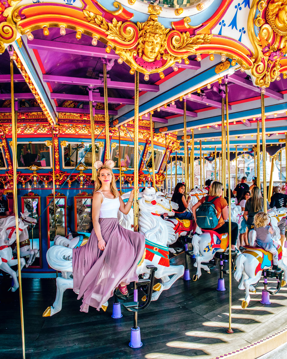 What to Do Orange County Travel Guide - Disneyland First Timer Best Rides