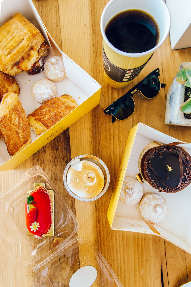 What to Do Orange County Travel Guide - Portos Bakery