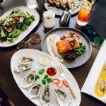 What to Do Orange County Travel Guide - Ritz Carlton Laguna Niguel Restaurant