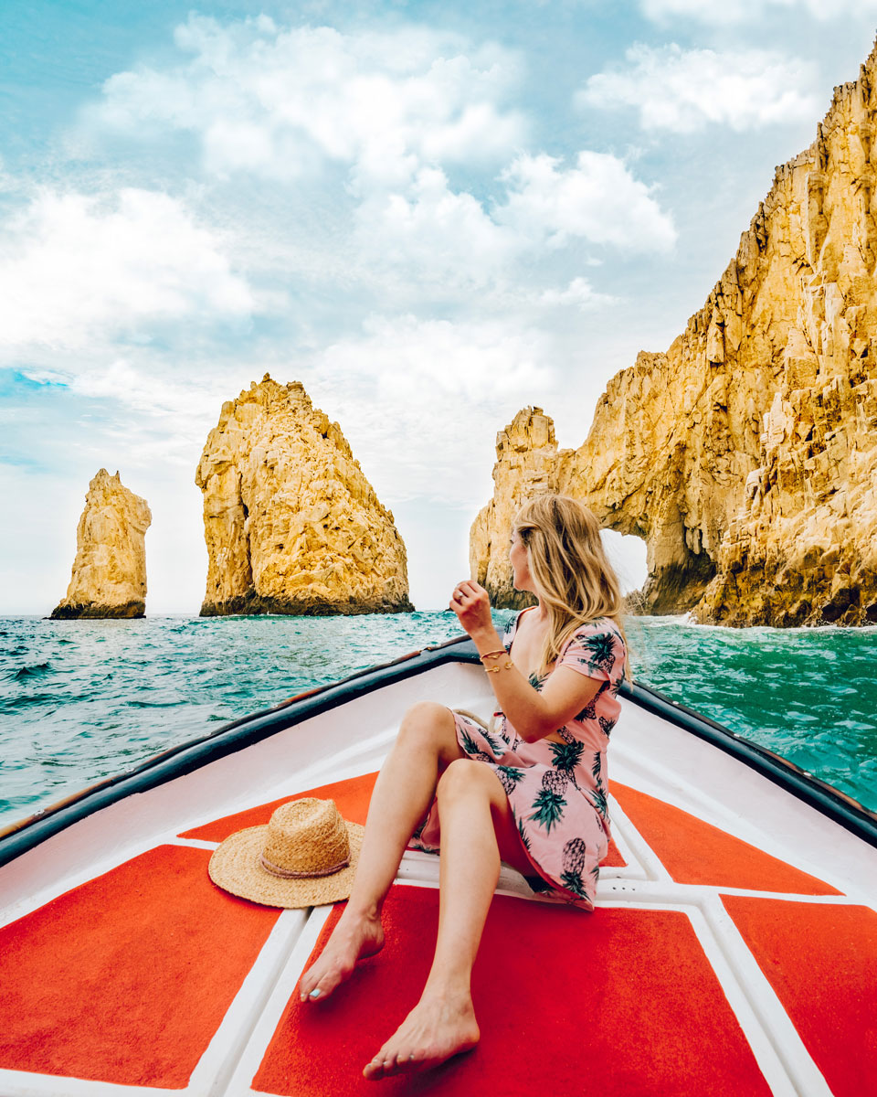 Things to Do Cabo, Mexico - Best Views & Hike Divorce Beach