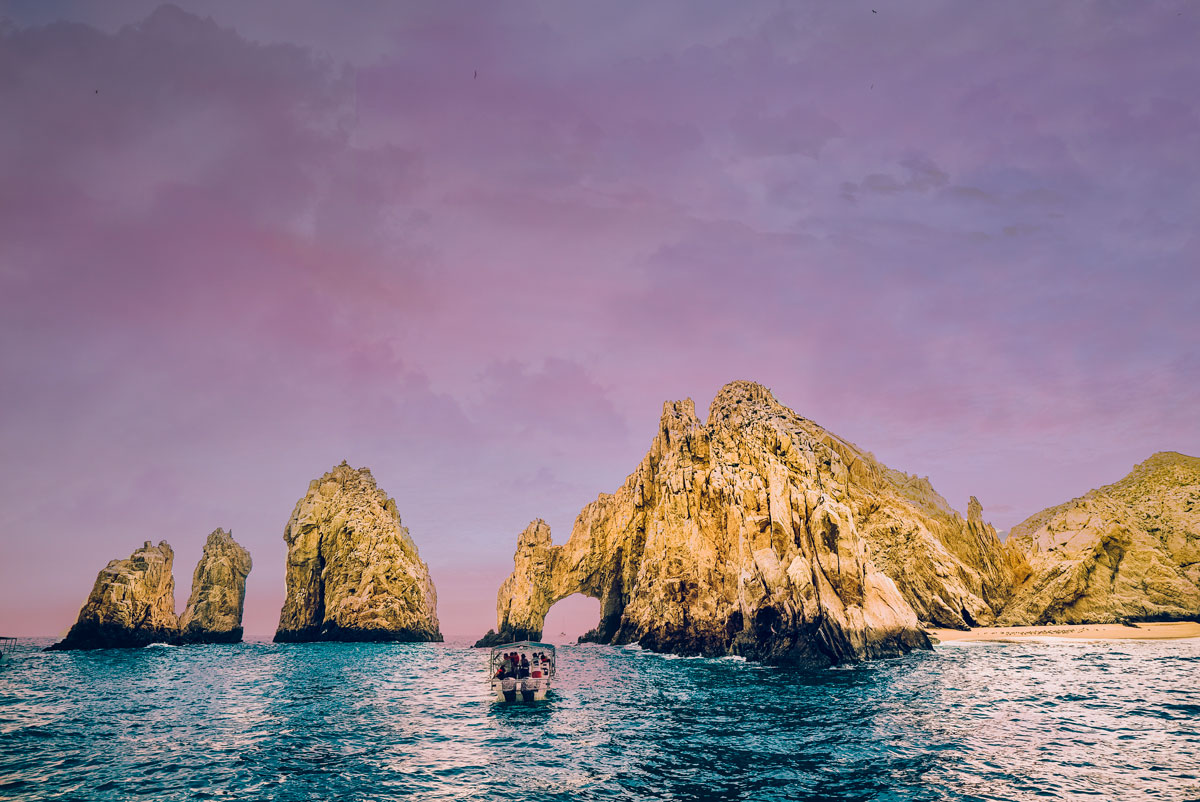 Things to Do Cabo, Mexico - Cabo Arch